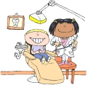 Little Kids Dentistry